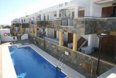 APARTMENT IN COSTA ALMERIA