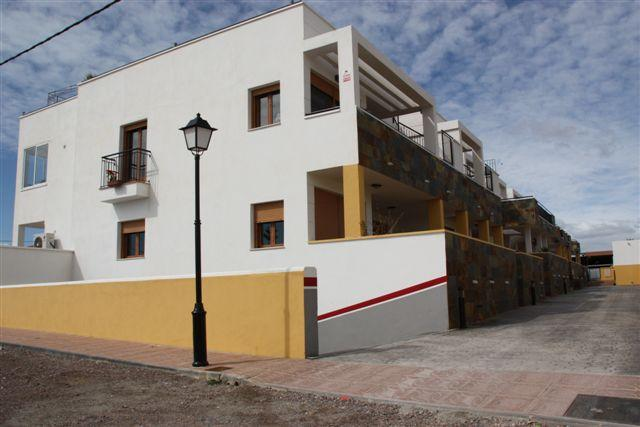 APARTMENT IN COSTA ALMERIA