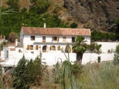 Authentic Spanish cortijo in the heart of Andalusia