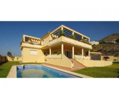 Luxury Villa Mary for Sale in Benalmadena