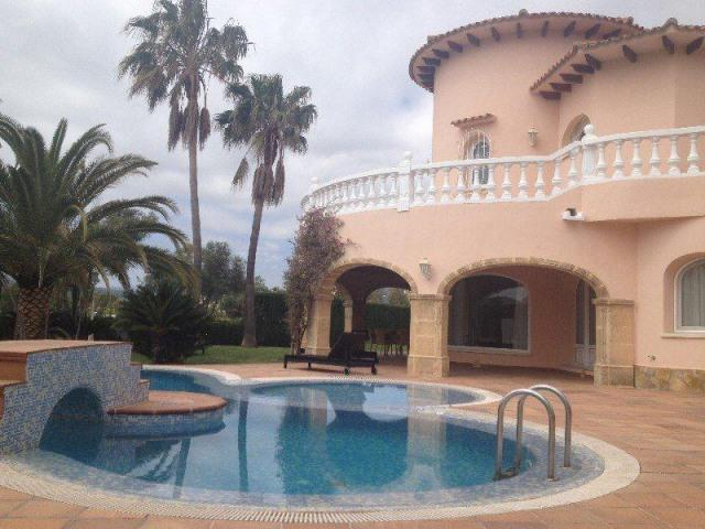 Oliva Villa for sale €500,000