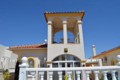 2 bedroom bungalow for sale in Spain - Valencia, Alicante, Algorfa