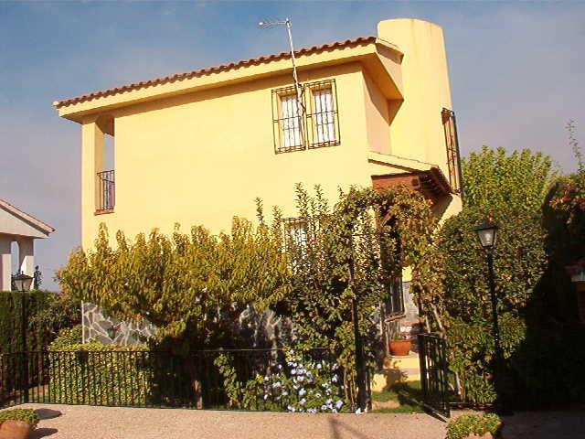 A Home With Style In Otura, Granada