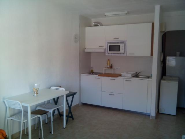 Apartment for sale in the beach