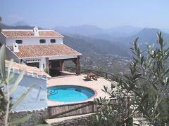 Finca Lagarillo with private pool