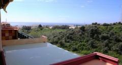 Golf side duplex penthouse Mijas Costa