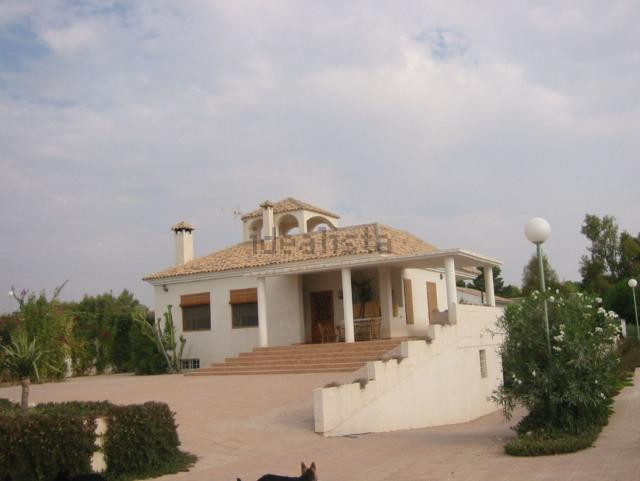 Detached house in C/ Circunvalación sur, 1, Fortuna