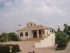 Detached house in C/ Circunvalación sur, 1, Fortuna
