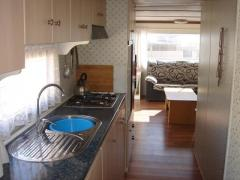Mobile Home in Albatera only 9,995 €