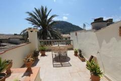 Lovely townhouse in Pollensa , Mallorca