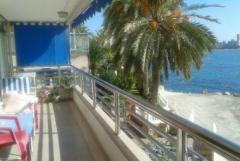 Property in Spain.Resale apartment with sea views in Alicante,Costa Blanca,Spain