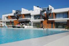 Property in Spain. New modern style bungalow from builder in Villamartin,Costa Blanca,Spain