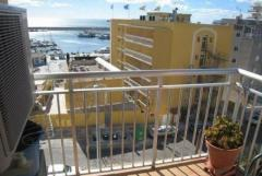 Property in Spain.Resale apartment with sea views in Calpe,Costa Blanca,Spain