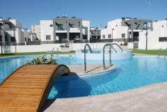 Property in Spain. New chalet from builder in Torrevieja,Costa Blanca,Spain