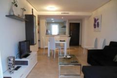 Property in Spain. New bungalow from builder in San Juan de los Terreros,Costa Almeria,Spain