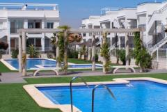 Property in Spain. New bungalow from builder in Torrevieja,Costa Blanca,Spain