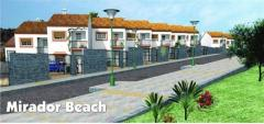 TOWNHOUSES UNDER CONSTRUCTION
