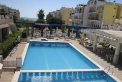 Property in Span.Resale apartment with see views in Torrevieja,Costa Blanca South,Spain