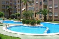 Property in Spain.Resale apartment in town centre Torrevieja,Costa Blanca South,Spain