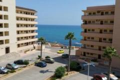 Property in Spain. Resale apartment with see views in Torrevieja ,Costa Blanca South,Spain