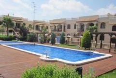 Property in Spain. Resale bungalow  in Torrevieja ,Costa Blanca South,Spain