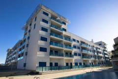 Property in Spain. New apartment with see views from builder in Alicante,Costa Blanca,Spain
