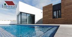 3 Bed, 2 Bath Villa in La Finca Golf,