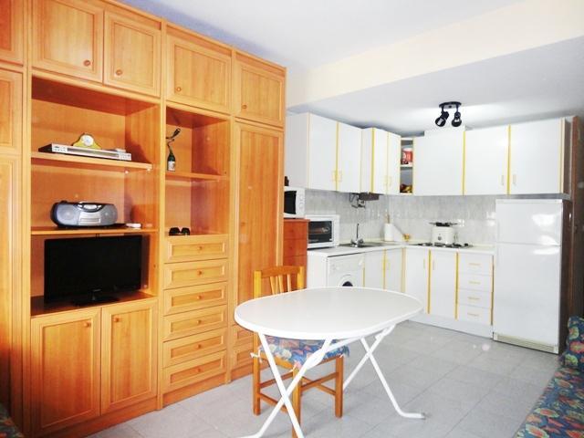 Studio in Torrevieja