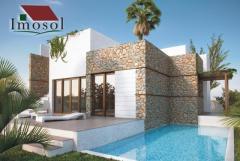 New Development with private pool in Alicante