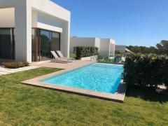 Three-bedroom villa in Las Calinos Golf Club