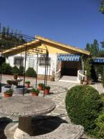 Detached villa for sale.