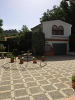 Detached villa for sale.