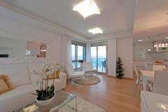 EU-0042 – NEW BUILD First Line Duplex Apartments, Euromarina Towers, La Manga del Mar Menor, Spain