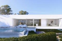 NO-0568 - NEW BUILD Spectacular Designer Villa in Orihuela Costa, Spain