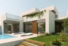 NO-0642 – NEW BUILD Exclusive Villa in Algorfa, Spain