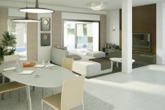 NO-0642 – NEW BUILD Exclusive Villa in Algorfa, Spain