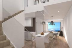 NO-0628 – NEW RELEASE 2° Phase Apartments in Villajoyosa, Spain