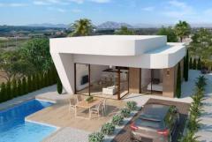 NO-0626 – Set of 9 Customized & Personalized Villas located in Benijófar, Spain