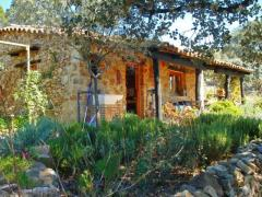 Delightful tiny house for sale in rural south-west Andalucia