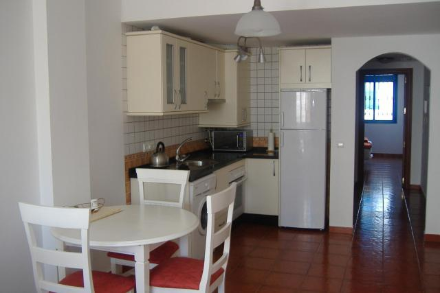 Property For Sale Alcaucin Malaga