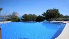 Two Bedroom Town House  with magnificent views over Calpe Bay and Peñón de Ifach
