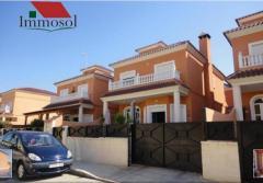 Beautiful 5 Bedroomed Detached Villa in Almoradi