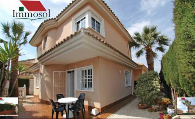 Недвижимость в испании торревьеха дома фото