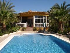 RS993 - Villa in Catral (Alicante) - Reduced price
