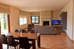 Excellent villa in Costa Brava