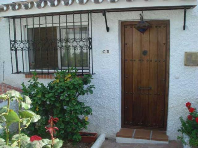 House for sale, Nerja