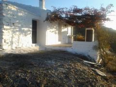 Rustic villa for sale, Torrox