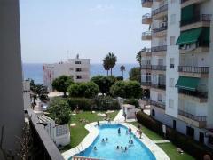 apartament in Nerja, Costa del Sol, Malaga