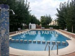 Great Ground Floor Apartment - NOVA DENIA