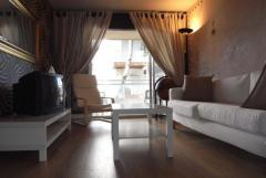 Rent apartment in Salou, Spain, 30 m beach